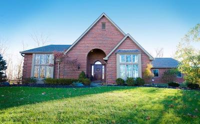 Hamilton County Single Family Home For Sale: 6573 Powner Farm Drive