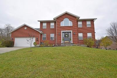 Liberty Twp OH Single Family Home For Sale: $279,900
