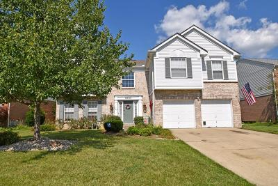 Colerain Twp Single Family Home For Sale: 9980 Voyager Lane