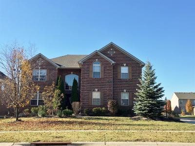 Butler County Single Family Home For Sale: 6265 Amberley Court