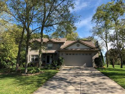 Warren County Single Family Home For Sale: 5196 Orchard Way