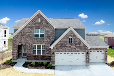 Butler County Single Family Home For Sale: 5319 Mariners Way