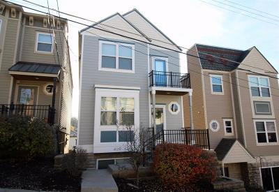 Hamilton County Single Family Home For Sale: 420 Strafer Street