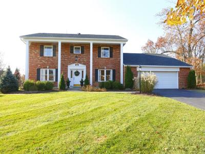 Hamilton County Single Family Home For Sale: 8227 Millview Drive
