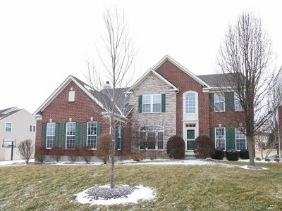 Warren County Single Family Home For Sale: 312 Countryside Drive