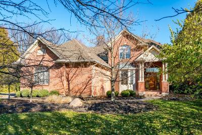 Warren County Single Family Home For Sale: 7610 Stone Ridge Drive