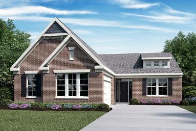 Warren County Single Family Home For Sale: 80 Waterside Drive
