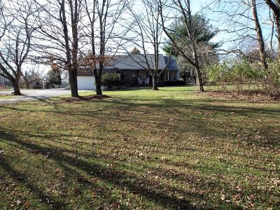 West Harrison Single Family Home For Sale: 2068 Indian Point Drive