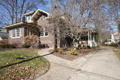 Hamilton County Single Family Home For Sale: 14 Wentworth Avenue