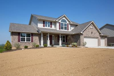 Butler County Single Family Home For Sale: 1829 Park Place