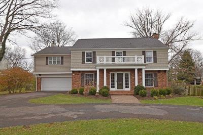 Single Family Home For Sale: 820 Stanton Avenue