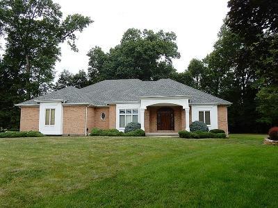 Warren County Single Family Home For Sale: 3959 Hammersmyth Lane
