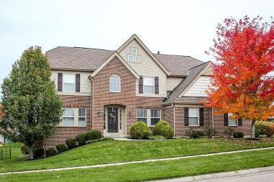 Warren County Single Family Home For Sale: 41 Bridgewater Drive