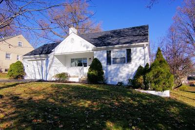 Hamilton County Single Family Home For Sale: 7340 South Timberlane Drive