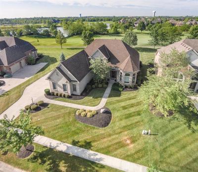 Butler County Single Family Home For Sale: 8201 Ascot Glen Court