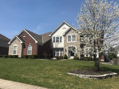 Warren County Single Family Home For Sale: 256 Forest Edge Drive