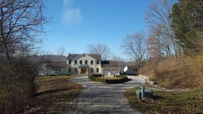 Clermont County Single Family Home For Sale: 572 Locust Corner Road