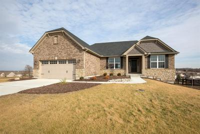 Butler County Single Family Home For Sale: 5320 Snow Valley Lane #AT16B