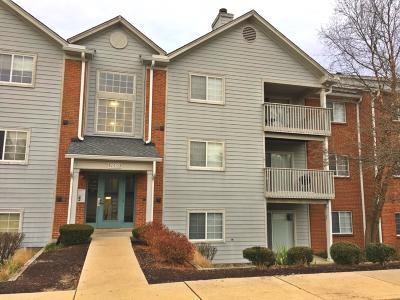 West Chester Condo/Townhouse For Sale: 7550 Shawnee Lane #351