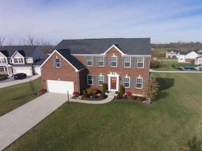 Butler County Single Family Home For Sale: 5025 Lakota Woods Drive