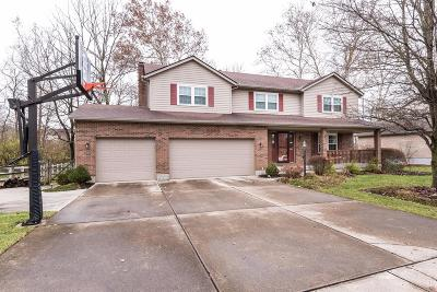 Liberty Twp Single Family Home For Sale: 6696 Stone Creek Court