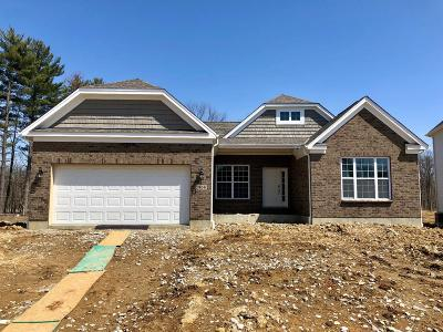 Clermont County Single Family Home For Sale: 1306 Anacapa Court #22