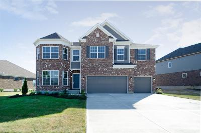 Butler County Single Family Home For Sale: 5854 Laurel Run Drive #59