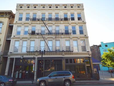 Hamilton County Condo/Townhouse For Sale: 1214 Vine Street #2