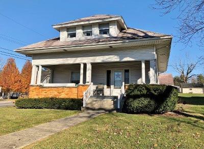 HILLSBORO Single Family Home For Sale: 158 W Collins Avenue