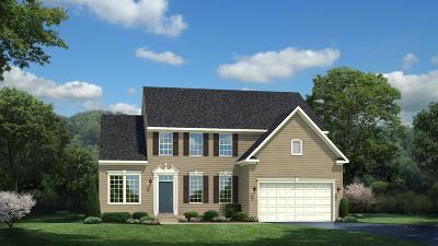Butler County Single Family Home For Sale: 5748 Spencer Terrace