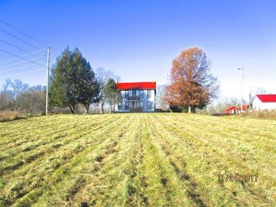 Farm For Sale: 647 Eagle Creek Road