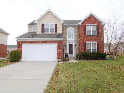Warren County Single Family Home For Sale: 6553 Sunny Drive