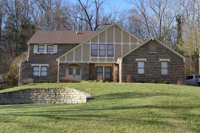 Hamilton County Single Family Home For Sale: 10775 Bentley Pass Lane