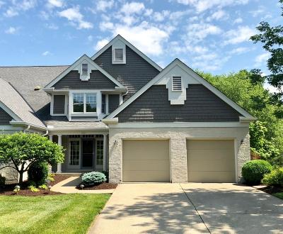 Hamilton County Single Family Home For Sale: 535 Windings Court