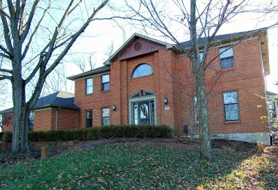 Butler County Single Family Home For Sale: 5809 Old Forest Lane