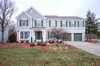 Clermont County Single Family Home For Sale: 1208 Parkside Drive