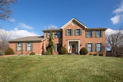 Butler County Single Family Home For Sale: 7248 Wheatland Meadow Court