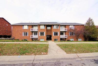 Butler County Multi Family Home For Sale: 708 Gordon Smith Boulevard