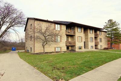Butler County Multi Family Home For Sale: 848 Gordon Smith Boulevard
