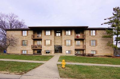 Butler County Multi Family Home For Sale: 872 Gordon Smith Boulevard