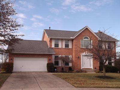Liberty Twp Single Family Home For Sale: 7041 Zenith Court