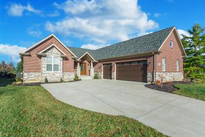 Butler County Single Family Home For Sale: 8388 Sweet Briar Court