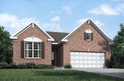 Warren County Single Family Home For Sale: 2642 Virgie Court