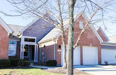 Mason Condo/Townhouse For Sale: 7119 White Oak Court