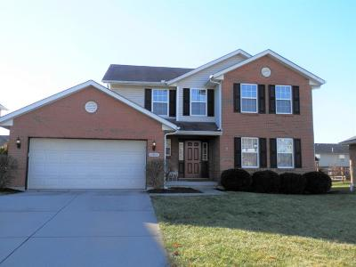 West Chester Single Family Home For Sale: 7983 Seabury Court