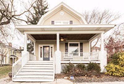 Hamilton County Single Family Home For Sale: 1119 Halpin Avenue
