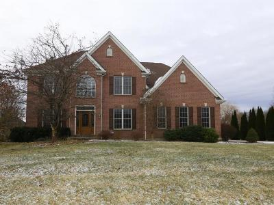 Clermont County Single Family Home For Sale: 970 Palomar Drive
