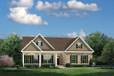 Clermont County Single Family Home For Sale: 5390 Spruce Meadows Court