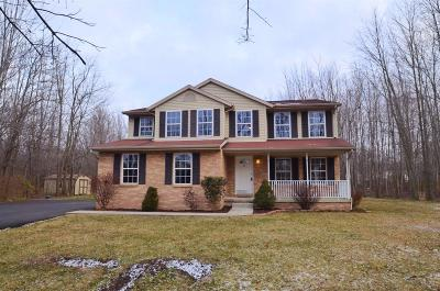 Clermont County Single Family Home For Sale: 4690 St Rt 276