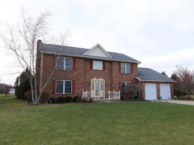 Warren County Single Family Home For Sale: 1459 New England Way